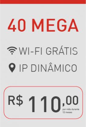 Internet para empresa